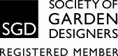 Society of Garden Designers - Registered Member